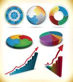 Diagramas — Vetorial Stock