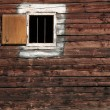 Cottage texture — Stock Photo