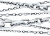 Chains — Stock Photo