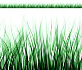 Abstract grass texture — Stock Photo