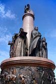 Historical monument — Stock Photo