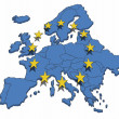 EuropeUnion — Stock Photo #8343874
