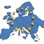 European Union — Stock Photo #8343874
