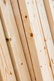 Lumber — Stock Photo