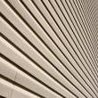 Stock Photo: Vinyl siding