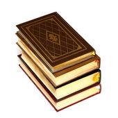 Vintage books — Stockfoto