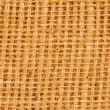 Burlap — Stock Photo