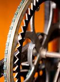 Machinery — Stock Photo