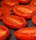 Pečená rajčata — Stock fotografie