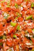 Salsa verde — Stock Photo