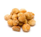 Macadamia nuts — Stock Photo