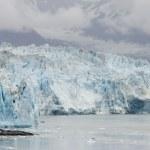 Hubbard Glacier, Alaska — Stock Photo