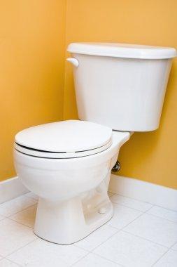 Low flow toilet