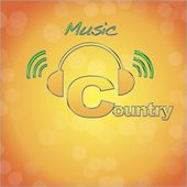 Country. — Foto Stock