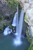 Waterfall. — Stockfoto