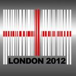 London 2012. — Stock Photo