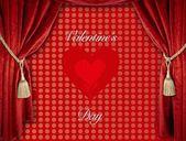 Giorno di san valentino. — Foto Stock