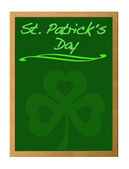 St. Patrick. — Stock Photo