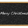 Royalty-Free Stock Photo: Merry Christmas.