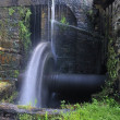 Old water mill. - Stock Photo