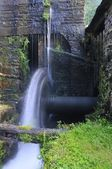 Old water mill. — Stock Photo
