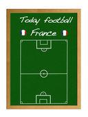 Football today. — Stock Photo