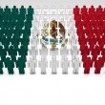 Parada meksykański — Zdjęcie stockowe #10560790