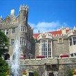 Casa Loma at Toronto Canada - Stock Photo