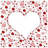 Happy Valentine — Stock Vector