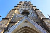 Lutheran Church — Foto de Stock