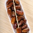 Date fruit — Stock Photo #8084780