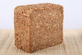 Close-up image of Bread — Stock Photo