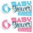 Baby Shower invitation - 