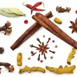 Different spices — Stock Photo #8507315