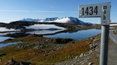 Norwegen, Norge, Norway — Stock Photo