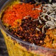 Spice mix - Stock Photo