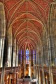 Church Berlin Germany — Stock Photo