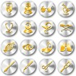 Royalty-Free Stock : Medical icons