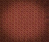 Fabric background with vignette — Foto de Stock