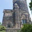 James A. Garfield Memorial. Cleveland, Ohio. — Photo