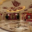 Encore Theater in Encore Las Vegas Resort and Casino. — Stock Photo