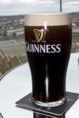 Guinness beer — Foto de Stock