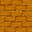 Texture of wood pattern background — Stock Photo