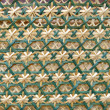 Basket weave pattern - Stock Photo