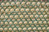 Basket weave pattern — Stock Photo