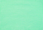 Green Classic fabric texture background — Stock Photo