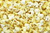 Fondo de palomitas de maíz — Foto de Stock