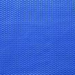 Royalty-Free Stock Photo: Blue leather texture background