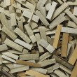 Stock Photo: Cardboard recycle background