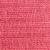 Red linen canvas texture — Foto Stock